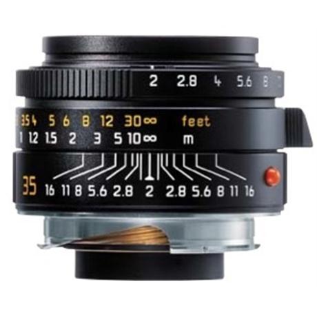 Leica Summicron-M 35mm f/2 Lens ASPH Image 1