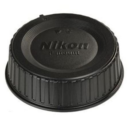 Nikon LF-4 Rear Lens Cap Image 1