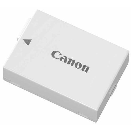Canon LP-E8 Battery Image 1