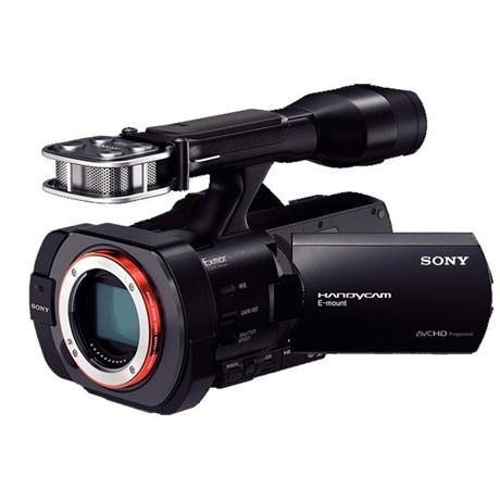 Sony NEX-VG900E  Image 1