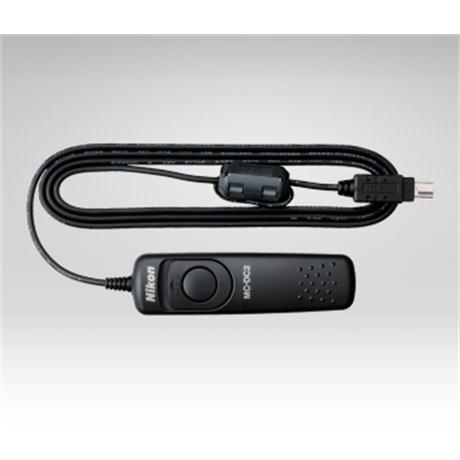 MC-DC2 Remote trigger Cord for Nikon D series cameras Image 1