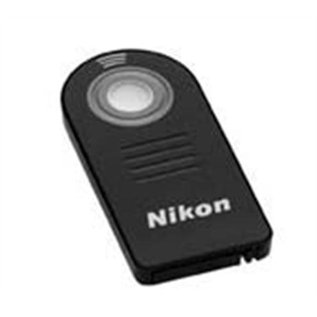 Nikon ML-L3 (MLL3) Digital SLR Camera Remote Control Image 1