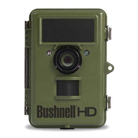 Bushnell 14MP NatureView Trail Cam HD with Live View No Glow (Green) Image 1