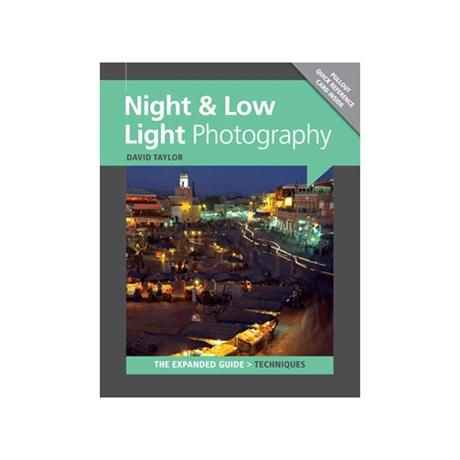 GMC Night and Low Light Photography  The Expanded Guide Image 1