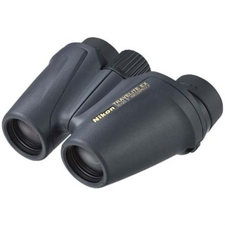 Nikon 10x25 Travelite EX binoculars Image 1