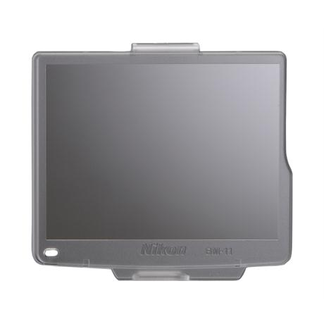 Nikon BM-11 LCD Monitor Cover for D7000 Image 1