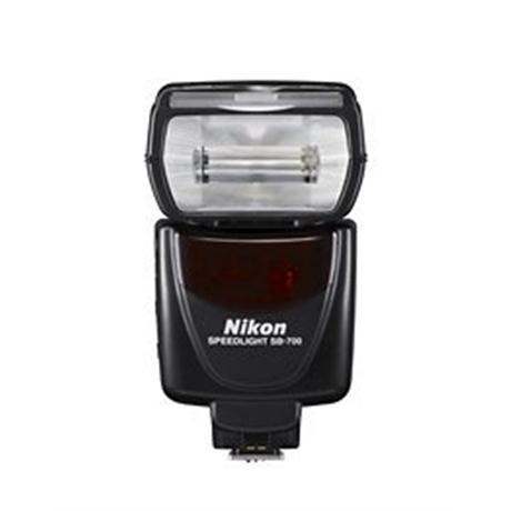 Nikon SB-700 DSLR Camera Speedlight Image 1