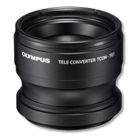 Olympus TCON-T01 1.7x Tele converter for TG-1 Image 1
