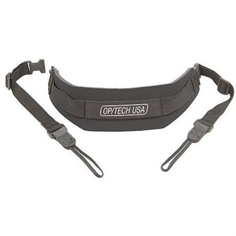 Optech Pro Loop Strap Black Image 1