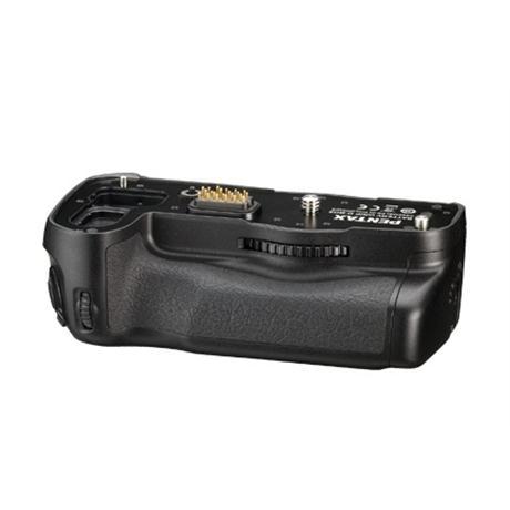 Pentax D-BG5 Battery Grip for K-3 Image 1