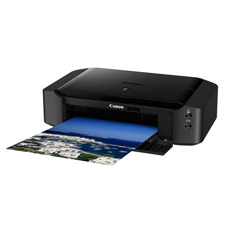 Canon PIXMA iP8750 - A3+ Wireless Photo Printer Image 1