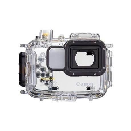Canon WP DC45 Waterproof Case for D20 Image 1