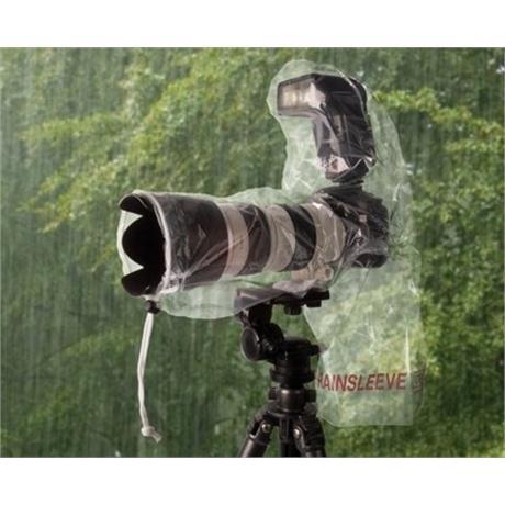 Optech Rainsleeve Flash x2 Image 1