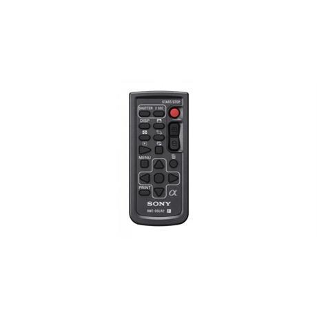 Sony RMT-DSLR2 Remote Commander for Alpha/Nex Image 1