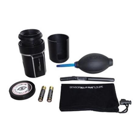 Lenspen Sensor Klear Loupe Kit Image 1