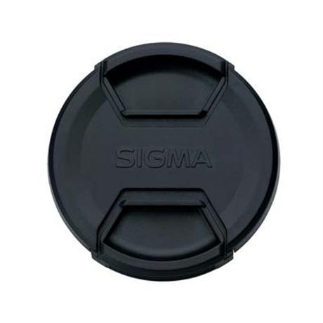 Sigma 77mm Lens Cap Image 1