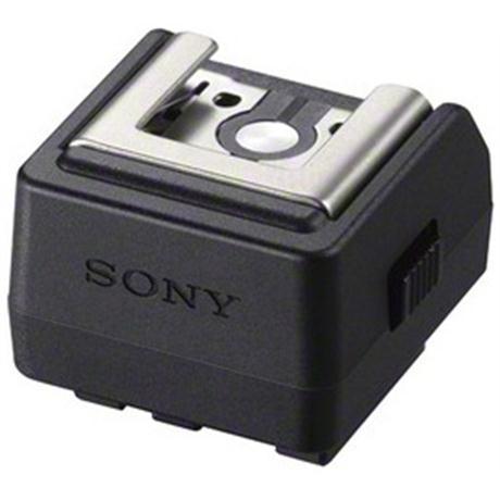 Sony ADP-AMA Shoe Adaptor for Autolock Access Image 1
