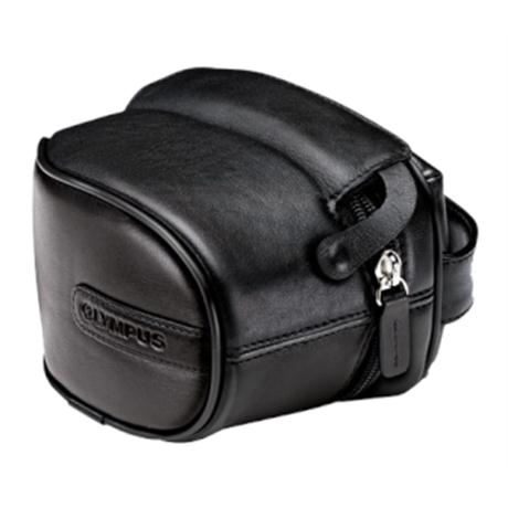 Olympus SP Leather Case M for SP-820 Image 1