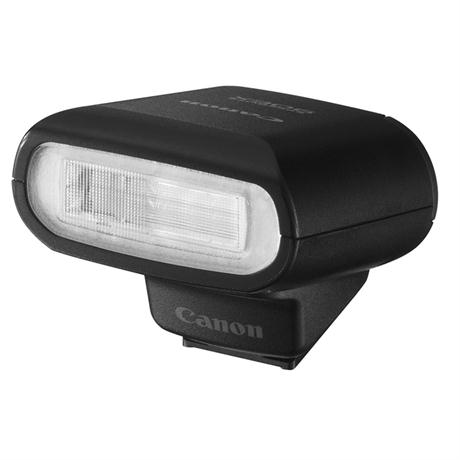 Canon Speedlite 90EX Flash Image 1