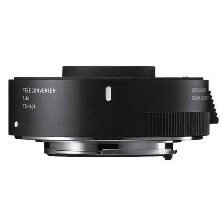 Sigma 1.4x Tele Converter TC-1401 Nikon Image 1