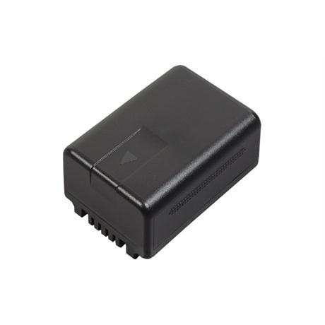 Panasonic VW-VBT190 Battery for V210/520/720 Image 1