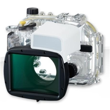 Canon WP-DC53 Waterproof Case for G1X II Image 1
