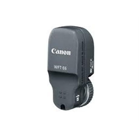 Canon WFT-E6 Image 1