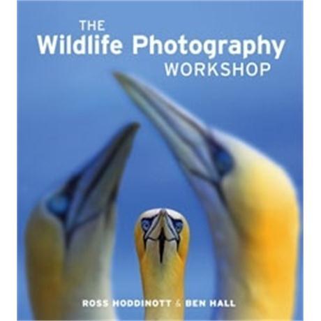 GMC The Wildlife Photography Workshop Image 1