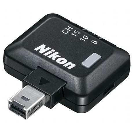 Nikon WR-R10 wireless transceiver  Image 1