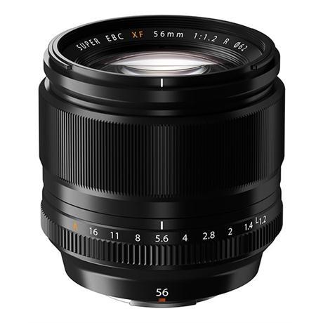 Fujifilm XF 56mm f1.2 R Short Telephoto Lens Image 1