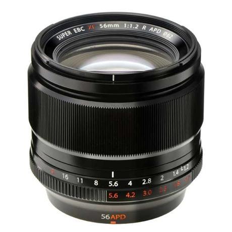 Fujifilm XF 56mm f1.2 R APD Short Telephoto Lens Image 1