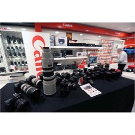 canon 200-400 lens