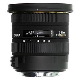 Sigma 10-20mm f/3.5 EX DC HSM - Canon Fit thumbnail