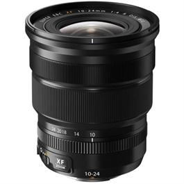 Fujifilm XF 10-24mm f4 R OIS Wide Angle Zoom Lens thumbnail