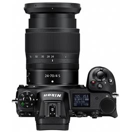Nikon Z 6 + 24-70mm lens f/4 S + Mount Adapter Thumbnail Image 5