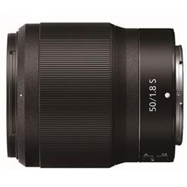 Nikon z7 camera 24-70mm lens and 35mm & 50mm s lens Thumbnail Image 2