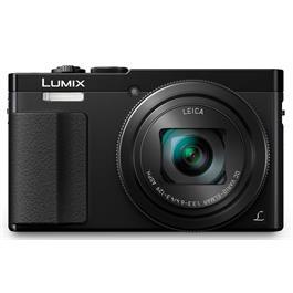 Panasonic TZ70 Black digital camera thumbnail