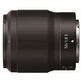 Nikon Z6 camera with FTZ & 24-70mm lens plus 35mm & 50mm Thumbnail Image 2