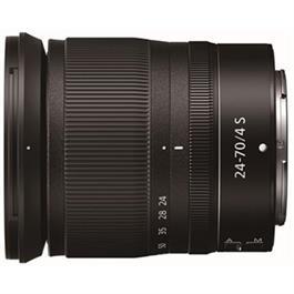 Nikon Z6 camera with FTZ & 24-70mm lens plus 35mm & 50mm Thumbnail Image 3