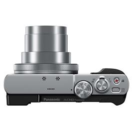 Panasonic TZ70 Silver digital camera Thumbnail Image 3