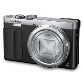 Panasonic TZ70 Silver digital camera Thumbnail Image 4