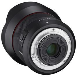 Samyang 14mm F2.8 AF Lens for Nikon F Mount