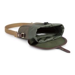 Billingham Galbin 8 Binocular Case - Sage FibreNyte/Chocolate Thumbnail Image 3