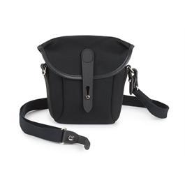 Billingham Galbin 8 Binocular Case - Black Canvas/Black | Park Cameras thumbnail