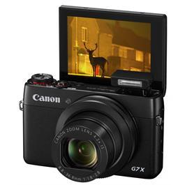 Canon Powershot G7 X Digital camera Thumbnail Image 5
