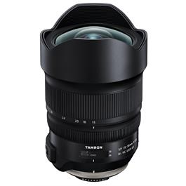 Tamron SP 15-30mm f/2.8 VC USD G2 Lens for Canon EF Mount thumbnail