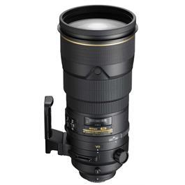 Nikon AF-S Nikkor 300mm f/2.8G ED VR II Super Telephoto Lens thumbnail