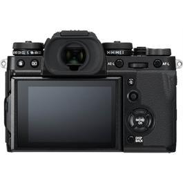 Fujifilm X-T3 Mirrorless Camera + XF18-55mm R Lens Kit (Black) Thumbnail Image 2