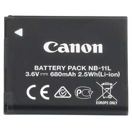 Canon NB-11LH Lithium Battery thumbnail