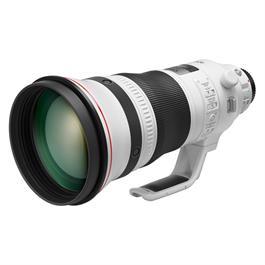 Canon EF 400mm lens f/2.8L USM IS III thumbnail